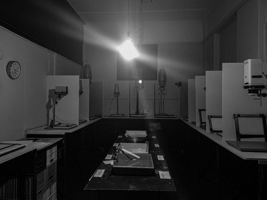 Photography Darkroom