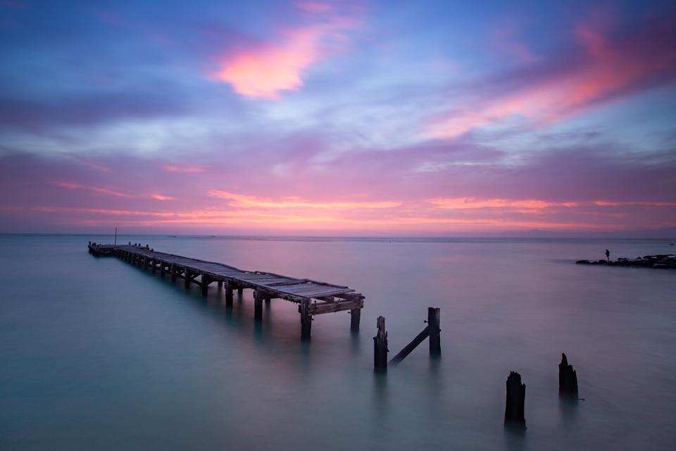 Strand Pier