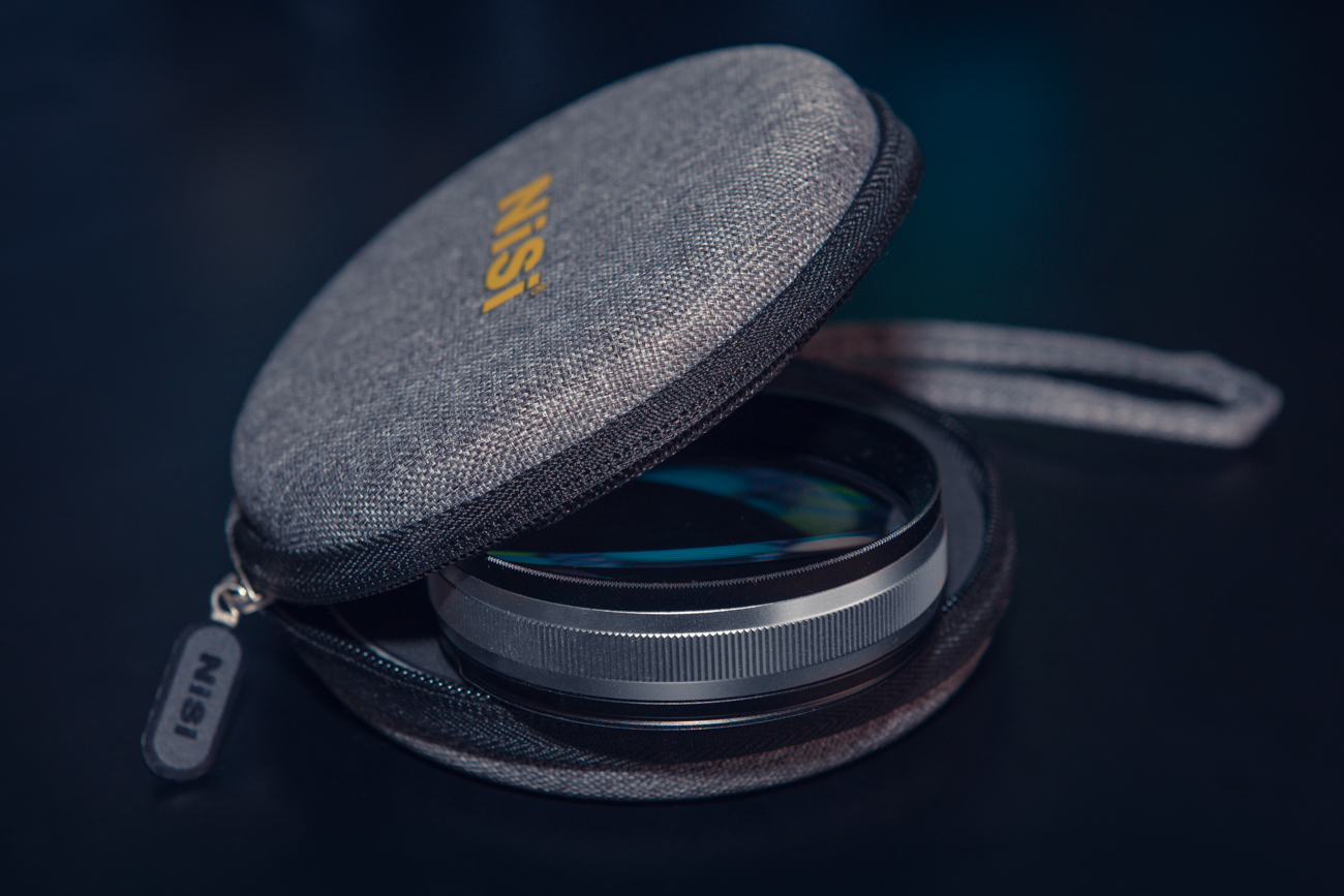 The Nisi Close-Up Filter